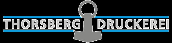 Thorsberg Druckerei